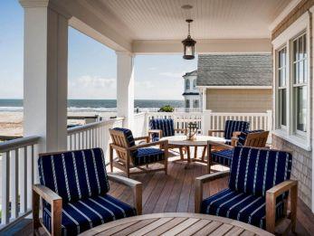 Beach House Furniture Idea