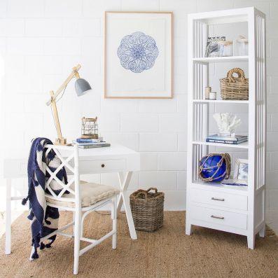 Beach House Style Furniture Ideas