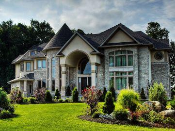 Beautiful Dream Home Ideas
