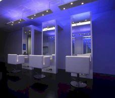 Beauty Salon Design Plans