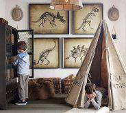 Boys Dinosaur Room Ideas