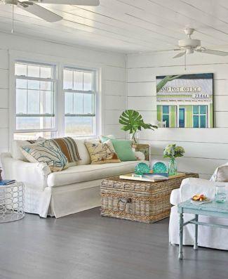 Coastal Living Beach Cottage