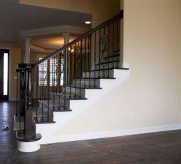 Construction Stairway