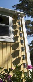 DIY Spoon Rains Chain