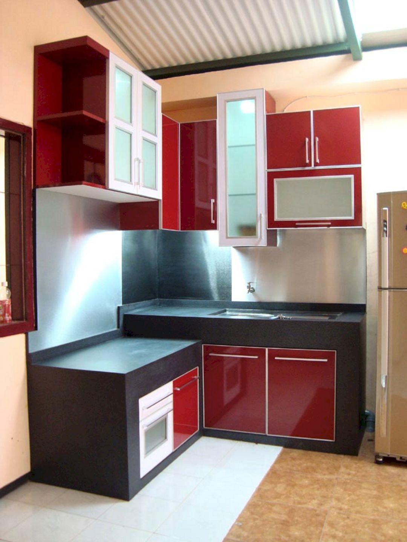 Superbe Design Kitchen Set Minimalis Ideas