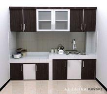 Design Kitchen Set Minimalis