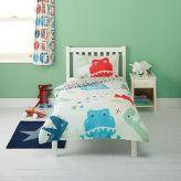 Dinosaur Bedding for Boys Room