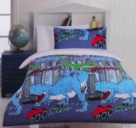 Dinosaurs Kids Bedding Dreams