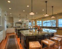 Double Island Kitchen Designs Idea