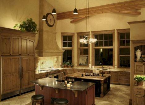 Double Island Kitchens