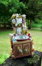 Fairy Furniture Ideas