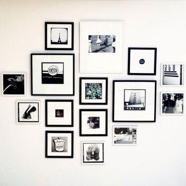Framed Wall Gallery