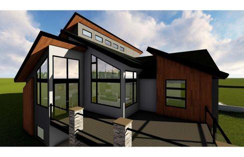 HGTV Dream Home Drawing