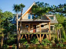 HGTV Dream Home Wood