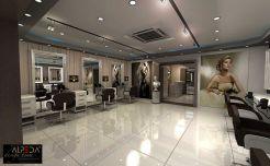 Hair Salon Design 2
