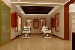 Hair Salon Interior Design 5