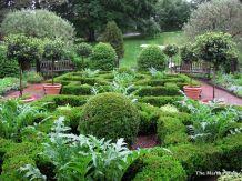Herb Gardens Design