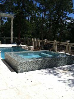 Home Indoor Swimming Pool Design