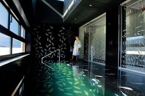 Home Indoor Swimming Pool Designs