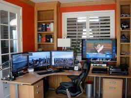 IKEA Home Office Computer Desks
