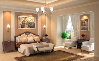 Ideas Master Bedroom Design