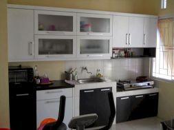Kitchen Set Minimalis Idea