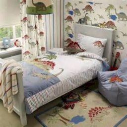 Laura Ashley Dinosaur Bedding