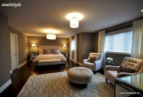 Master Bedroom Renovation Ideas