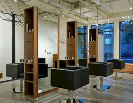 Modern Hair Salon Interior Design Ideas