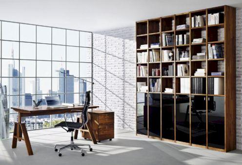 Modern Home Office Furniture Design