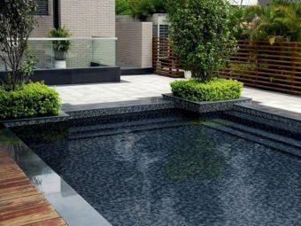 Mosaic Pool Tile