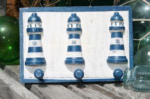 Nautical Decor Lighthouses