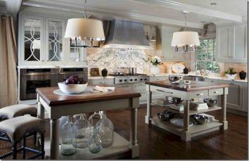 Provence Style Kitchen Design