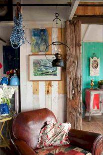 Rustic Beach Cottage Interiors