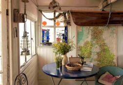 Rustic Beach House Decor
