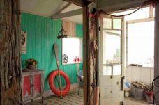 Rustic Beach House
