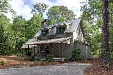 Rustic Cottage Architecture