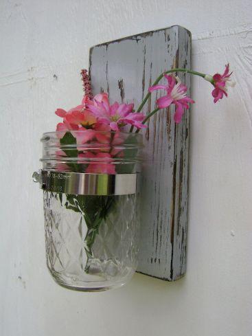 Shabby Chic Wall Decor Ideas