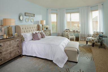 Simple Master Bedroom Decorating Ideas