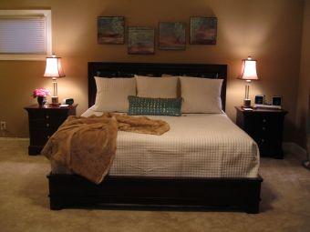 40+ Best Beautiful Master Bedroom Design Ideas – DECOREDO