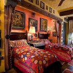 Spanish Bedroom Lighting Ideas