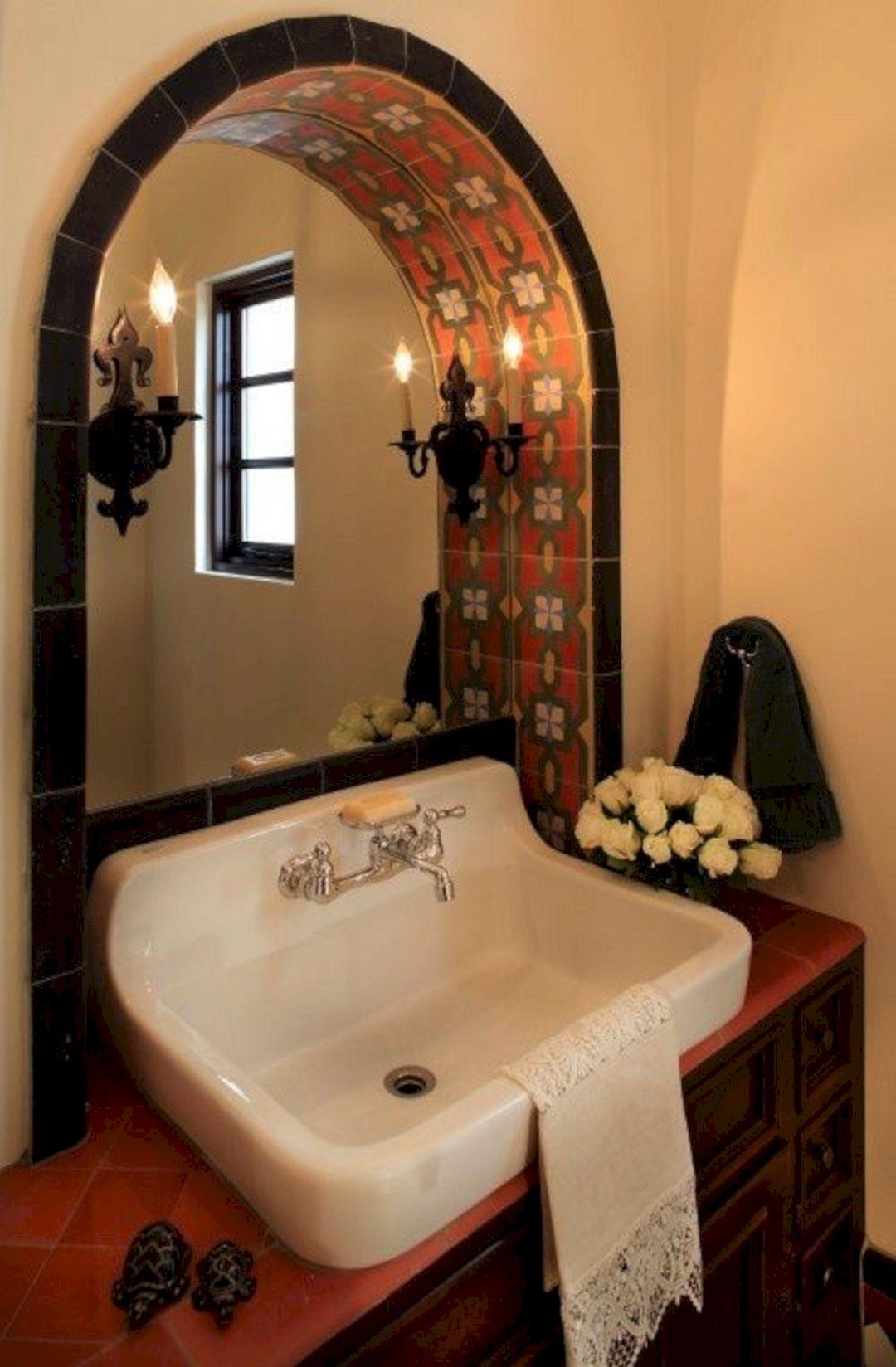 Spanish Style Bedroom Furniture 37
