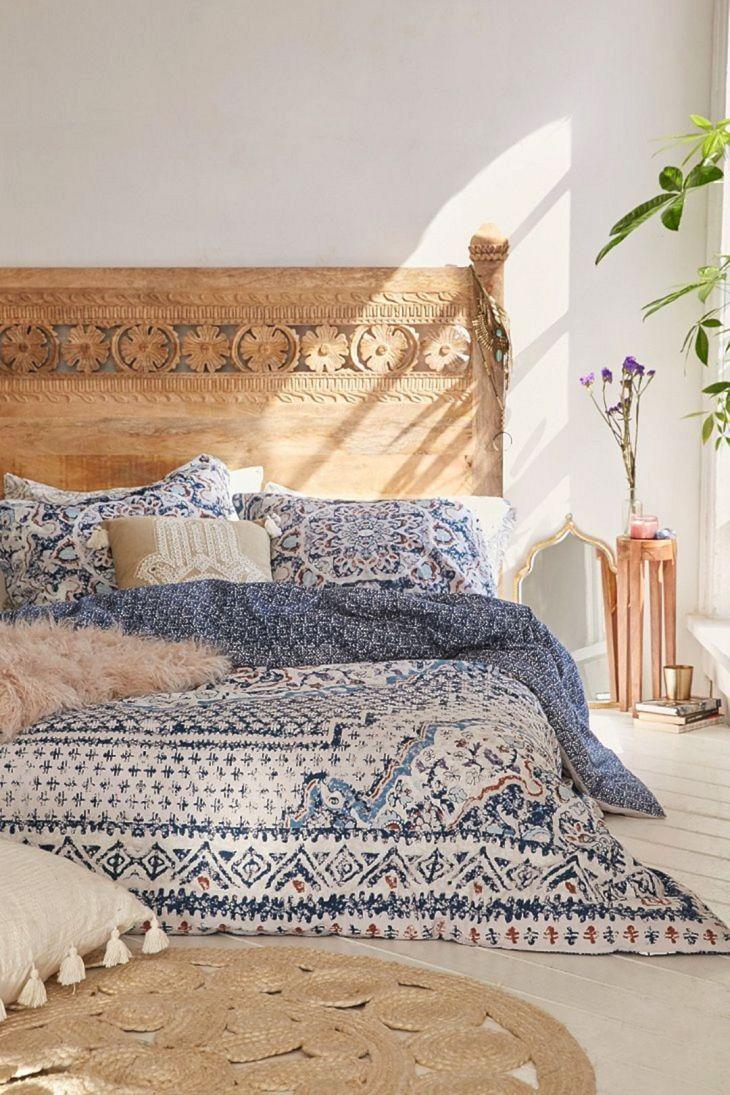 Spanish Outdoor Bedroom Furniture Design