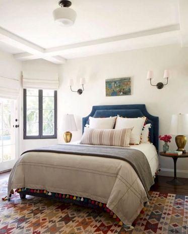 Spanish Style Bedroom Furniture 6