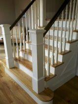 Stairway Box Newels