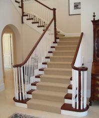 Stairway Installation