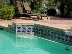 Swimming Pool Tiles Ideas
