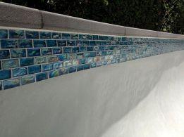 Swimming Pool Waterline Tile Designs