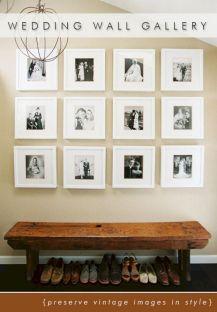 Wedding Wall Gallery