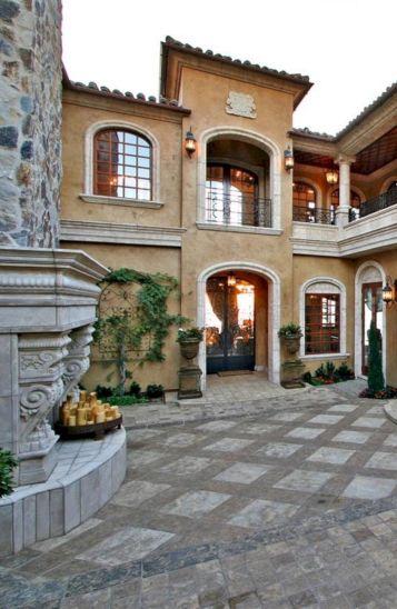 45 Most Unique And Modern Mediterranean Architecture 12
